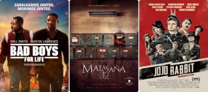 Taquilla España (17-19 Enero): Malasaña for Life