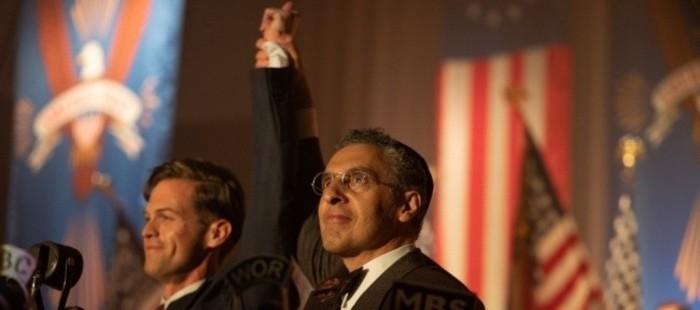 Érase una vez en... América: Nuevo tráiler de 'La conjura contra América'