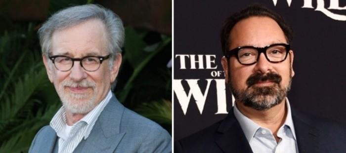 Steven Spielberg no dirigirá 'Indiana Jones 5', James Mangold podría ser su sustituto