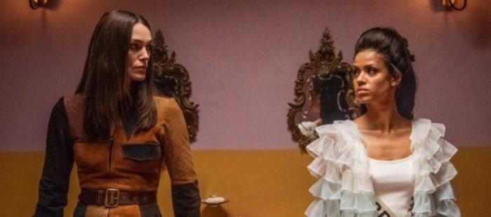 Miss Mundo, 1970: El lanzamiento de una revolución. Tráiler español de 'Rompiendo las normas'