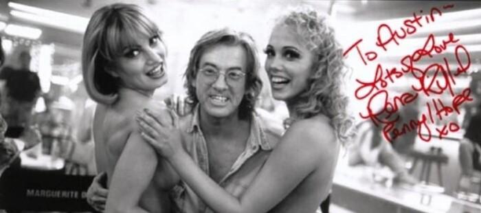 Sobre cómo 'Showgirls' se convirtió en un filme de culto: Tráiler de 'You Don't Nomi'