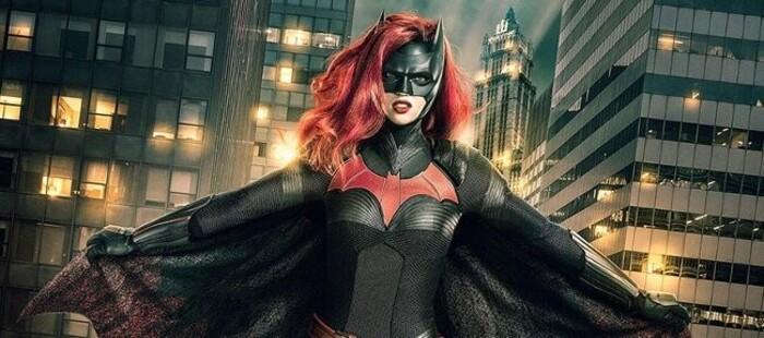 La segunda temporada de 'Batwoman' contará con un nuevo personaje como protagonista