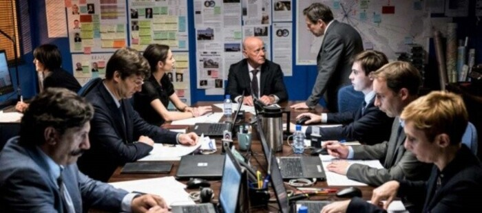 Los enemigos de mis enemigos son mis amigos: Tráiler español de la 5ª temporada de 'Oficina de infiltrados'