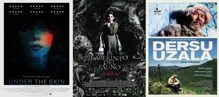 Estrenos España (10/07/2020) - Scarlett la alienígena... siete años después