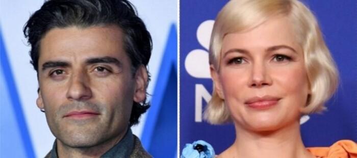 Oscar Isaac y Michelle Williams protagonizarán la miniserie de HBO, 'Scenes From A Marriage'