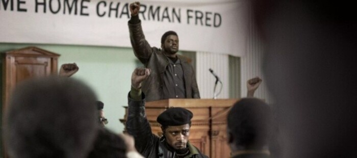 Soy... un... revolucionario. Primer tráiler de 'Judas and the Black Messiah'