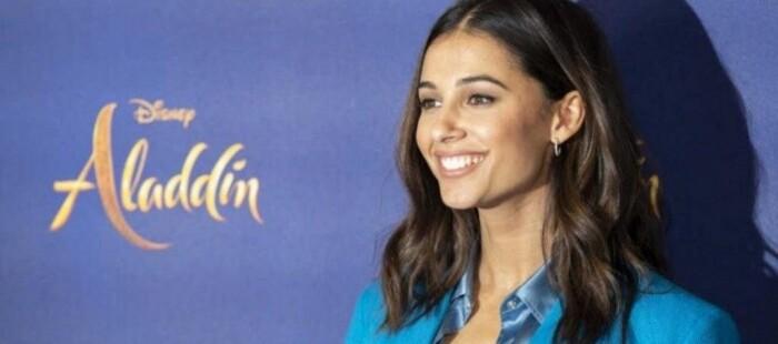 Naomi Scott protagonizará la comedia de ciencia-ficción 'Distant'