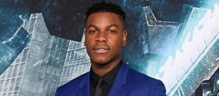 John Boyega protagonizará la próxima película de Gavin Hood, 'The Test'