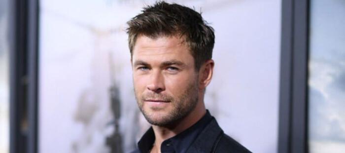 Hemsworth, Smollett y Teller en el reparto de 'Spiderhead', el nuevo drama de Joseph Kosinski