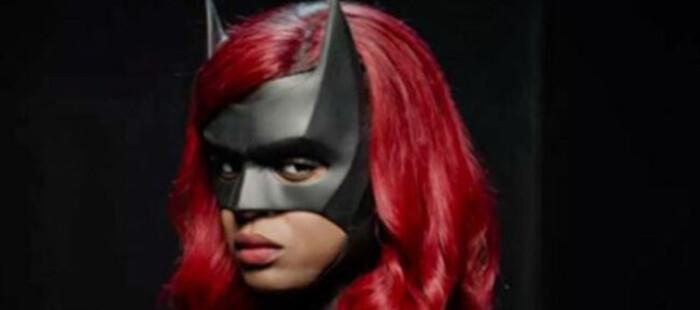 Primer vistazo a Javicia Leslie como la nueva 'Batwoman'