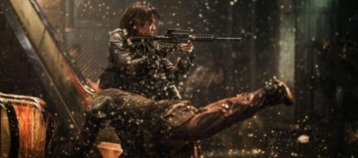 Escapa del apocalipsis: Tráiler español de 'Península', la secuela de 'Train to Busan'