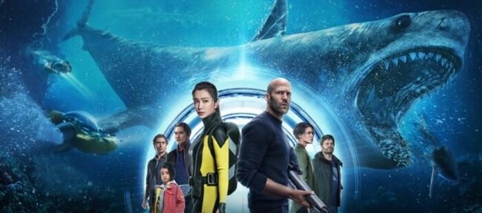 Ben Wheatley dirigirá la secuela de 'Megalodón'