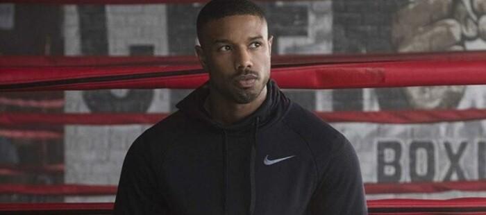 Michael B. Jordan podría dirigir la tercera entrega de 'Creed'