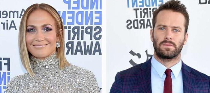 Jennifer López y Armie Hammer protagonizarán para Lionsgate 'Shotgun Wedding'