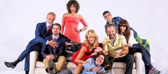 Termina el rodaje de 'La familia perfecta', la reválida de Arantxa Echevarría