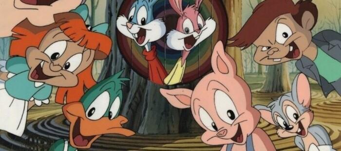 Los 'Tiny Toon' tendrán nuevas aventuras en HBO Max