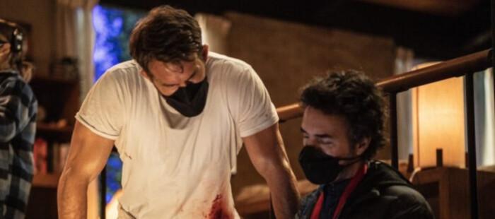 Comienza a rodar 'The Adam Project', con Ryan Reynolds