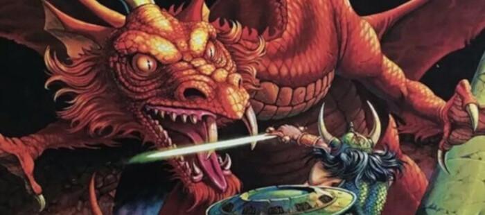 El creador de 'John Wick' desarrollará la serie televisiva de 'Dungeons and Dragons'