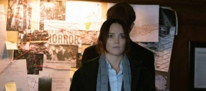 Tráiler de 'Clarice', la secuela televisiva de 'El silencio de los corderos'