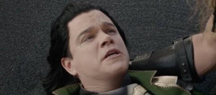 Matt Damon tendrá un papel en 'Thor: Love and Thunder'