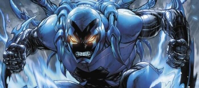 Angel Manuel Soto dirigirá la película de 'Blue Beetle' para WB