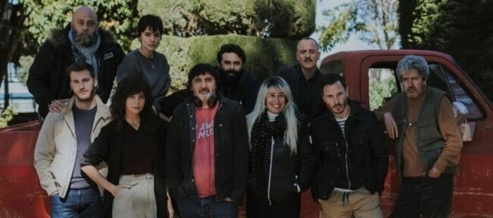 Adriana Ugarte y Javier Gutiérrez protagonizan 'Lobo feroz', el remake español de 'Big Bad Wolves'