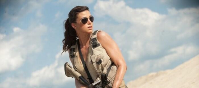 Amazon desarrollará una serie del personaje de G.I. Joe, 'Lady Jaye'
