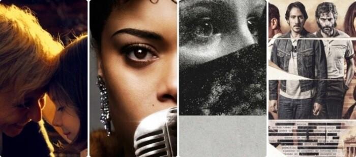 Carteles con Ñ: 'Una niña', 'Los Estados Unidos contra Billie Holiday', 'Los inocentes' o 'El año de la furia'