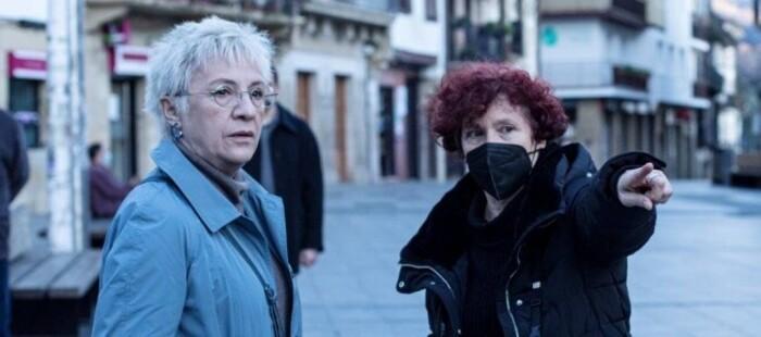 Todo el mundo merece una segunda oportunidad: Blanca Portillo y Luis Tosar protagonizan 'Maixabel'