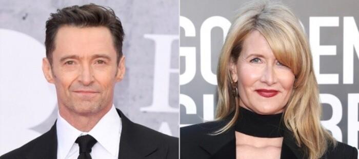 Hugh Jackman y Laura Dern protagonizarán 'El hijo' de Florian Zeller