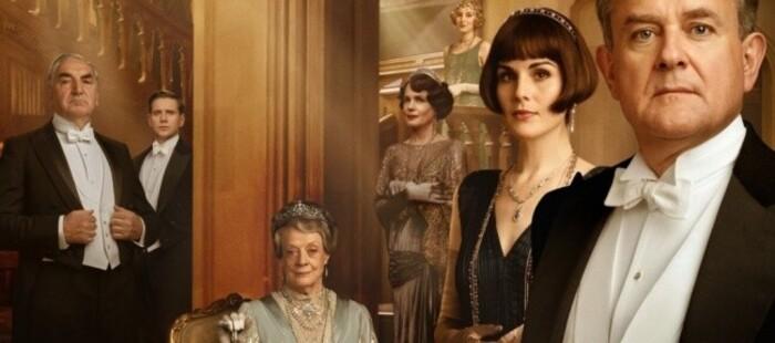 'Downton Abbey 2' tiene reparto y fecha de estreno