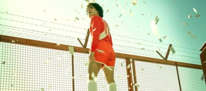 Live is life. Primer tráiler de 'Maradona: Sueño bendito'