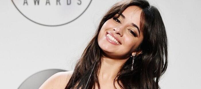 Amazon se hace con los derechos de 'La Cenicienta' de Camila Cabello