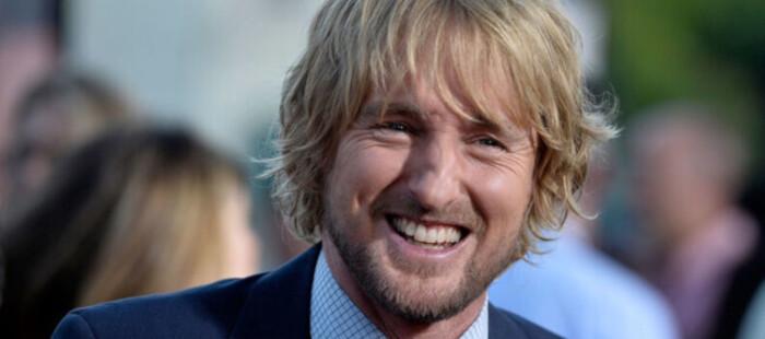 Owen Wilson protagonizará para Paramount la película de acción 'Secret Headquarters'