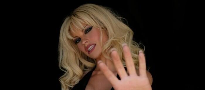 Primeras imágenes de Lily James y Sebastian Stan como Pamela Anderson y Tommy Lee