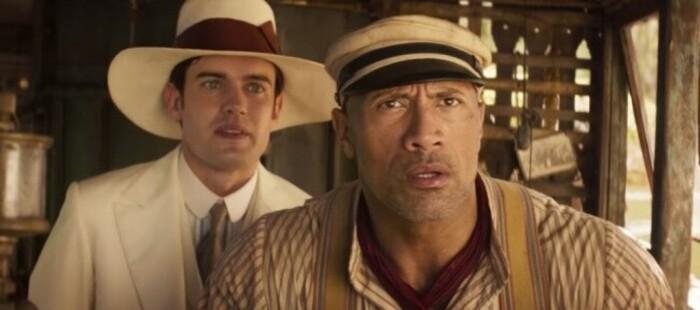 'Jungle Cruise' se estrenará el 30 de julio en cines y en Disney+ Acceso Premium