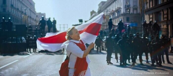 71ª Berlinale - Coraje en la lucha por la democracia en Bielorrusia