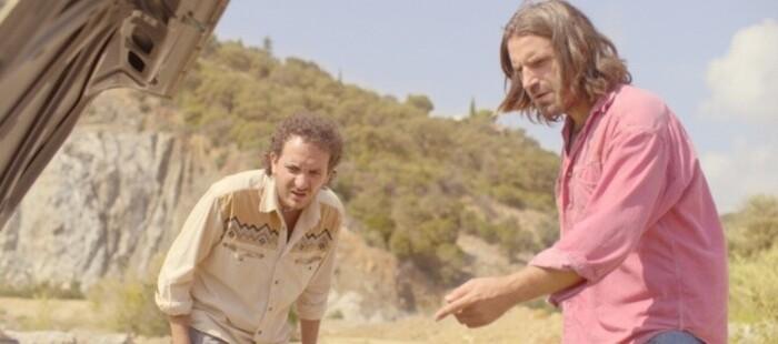 ¡Toro! Tráiler español de 'Mandíbulas', una película de Quentin Dupieux