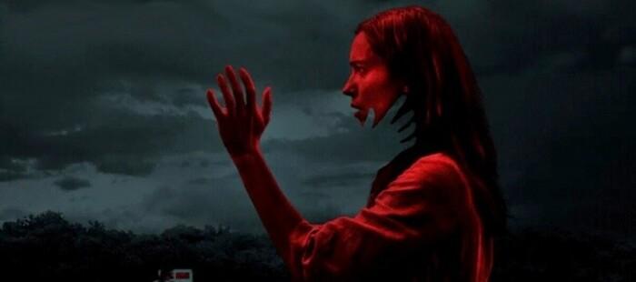 Nadie está seguro. Tráiler y cartel españoles de 'The Night House'
