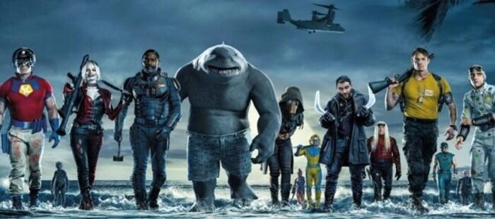 ¿Qué podría salir mal? Nuevo tráiler y cartel de 'El escuadrón suicida' de James Gunn