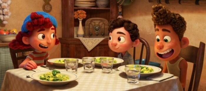'Luca' - La propuesta de Pixar para este verano
