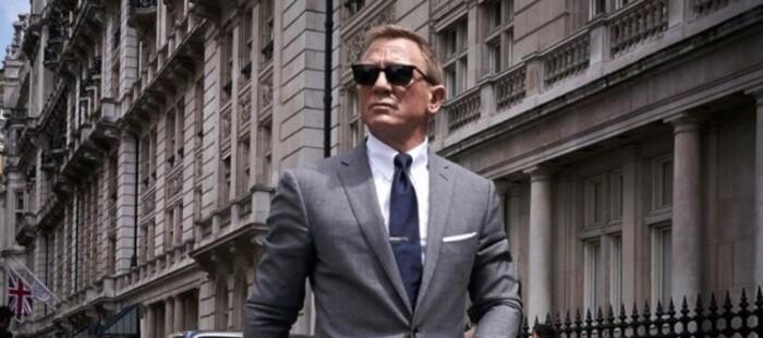 Bond is Back. Nuevo avance de 'Sin tiempo para morir'