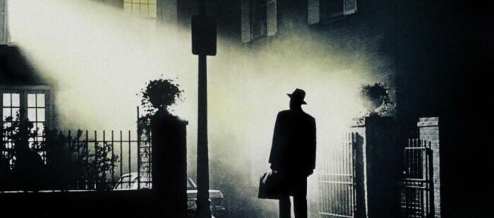 En marcha tres nuevas películas de 'El exorcista'