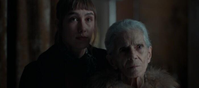No hay nadie más... Primer tráiler de 'La abuela' de Paco Plaza