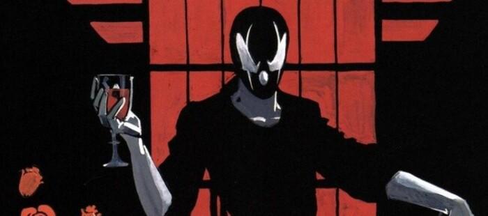 Netflix adaptará el cómic de Dark Horse, 'Grendel'