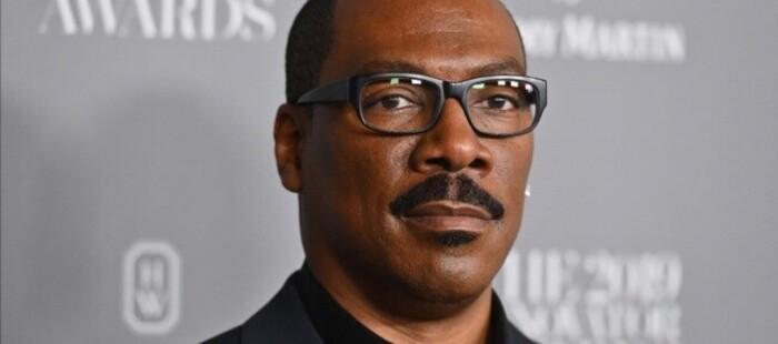 Amazon Studios y Eddie Murphy cierran un acuerdo para el desarrollo y estreno de tres largometrajes