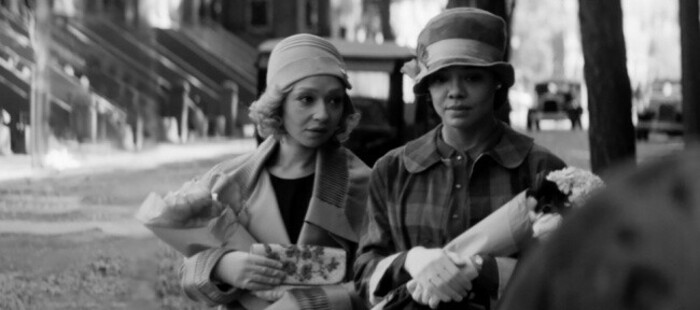 Tráiler de 'Passing', el debut en la dirección de Rebecca Hall