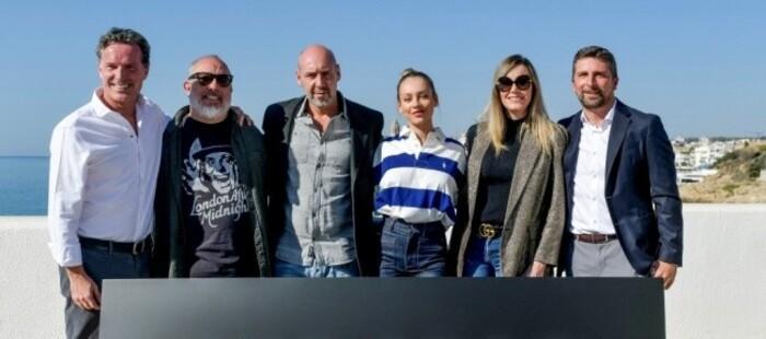 Jaume Balagueró será el responsable de 'Venus', la segunda entrega de 'The Fear Collection'