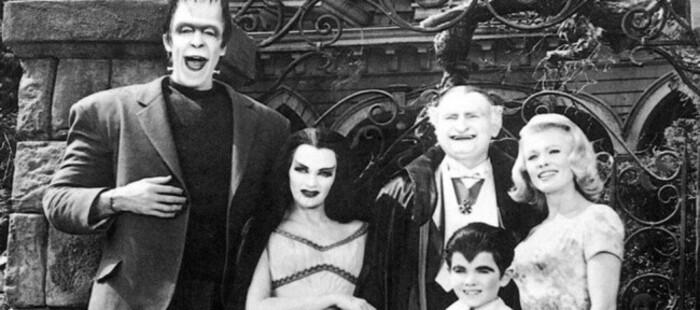 Rob Zombie revela la primera imagen del reinicio de 'La familia Monster'