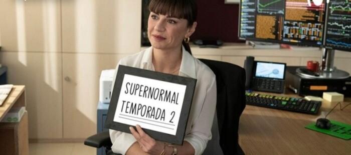 Supersorpresa: 'Supernormal' tendrá segunda temporada